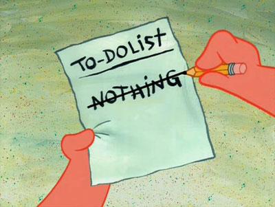 To-Do-Liste