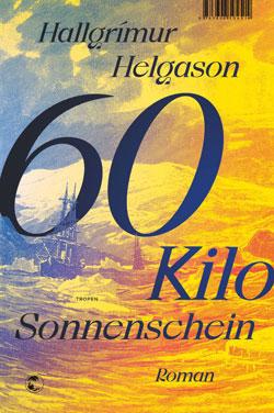 """Titelbild von """"60 Kilo Sonnenschein"""""""