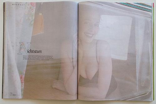 Brigitte MOM Bild