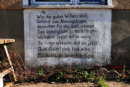 Fotograf: Steffen Michel, CC BY-NC-ND 3.0